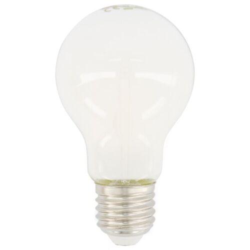 HEMA LED-Birne - 60 W - 806 Lm - Matt