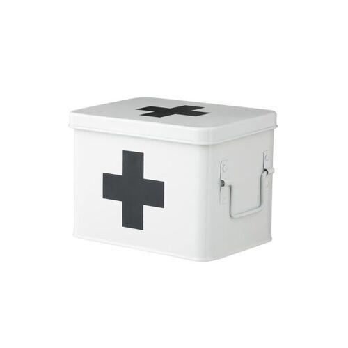 HEMA Medikamentenbox, 21.5 Cm X 15.5 Cm X 15 Cm