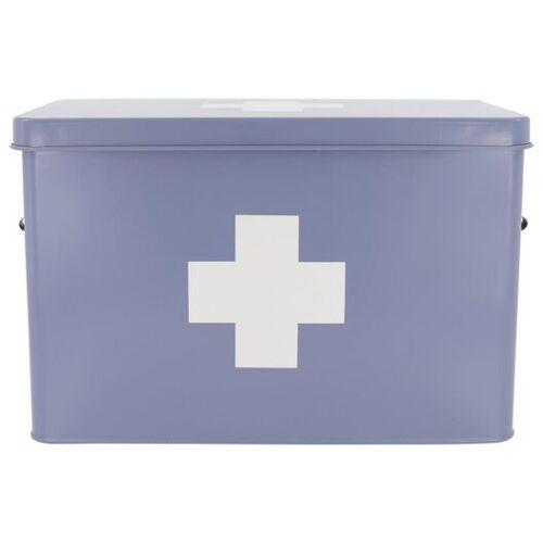 HEMA Medikamentenbox, 18 X 32 X 20.5 Cm