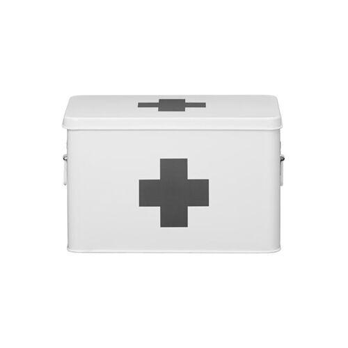 HEMA Medikamentenbox, 32 X 20 X 19.5 Cm