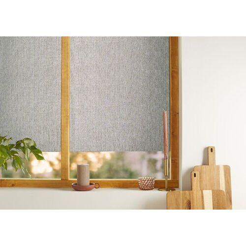 HEMA Fenster-Textilfolie, 150 X 45 Cm, Recycelt, Dunkelgrau