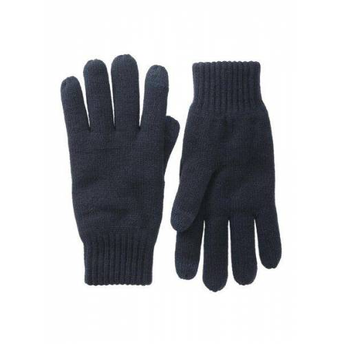 HEMA Herren-Handschuhe Dunkelblau