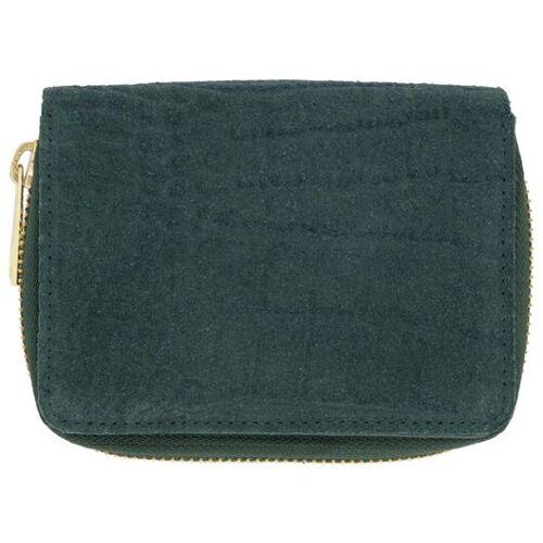 HEMA Portemonnaie, 10 X 13 Cm, Kroko