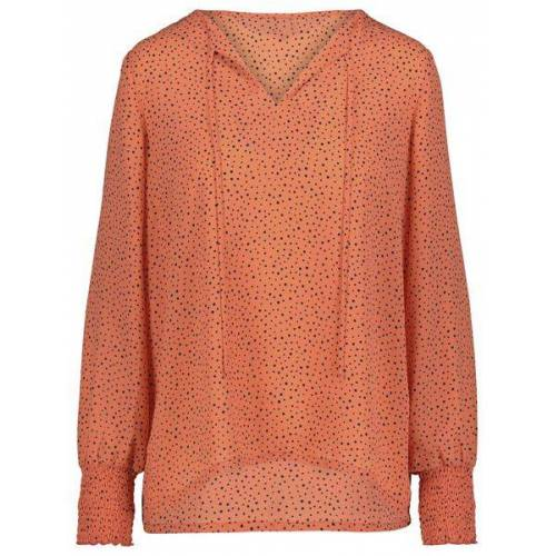HEMA Damen-Shirt Korallfarben