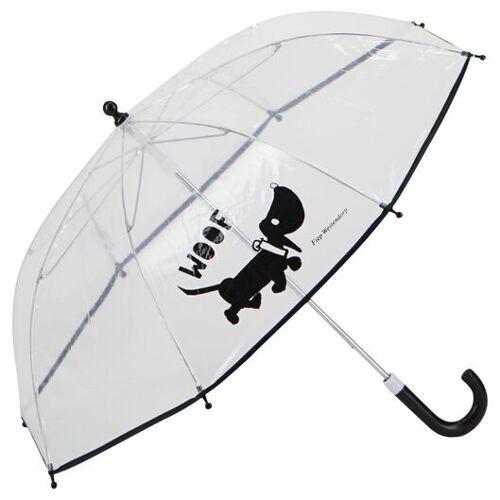 HEMA Kinder-Regenschirm Takkie