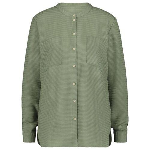 HEMA Damen-Bluse Hellgrün