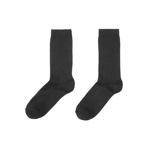 HEMA 2er-Pack Damen-Socken, Modal Schwarz