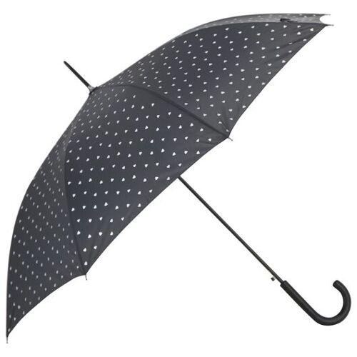 HEMA Automatik-Regenschirm, Ø 105 Cm, Schwarz