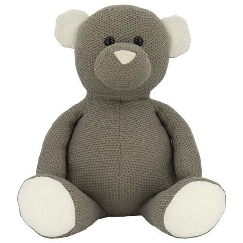 HEMA Strick-Teddybär XL