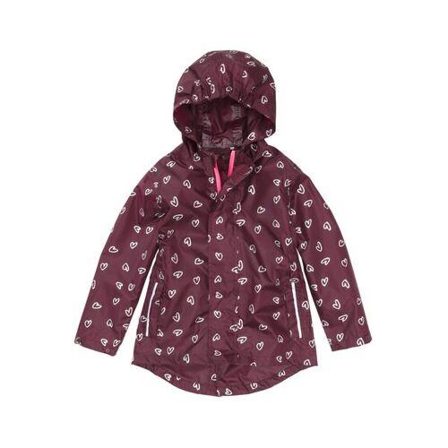 HEMA Kinder-Regenjacke, Faltbar Rot