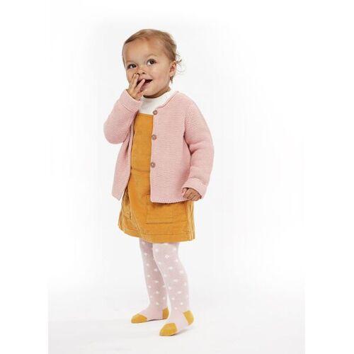 HEMA Baby-Shirt - Bambus Eierschalenfarben