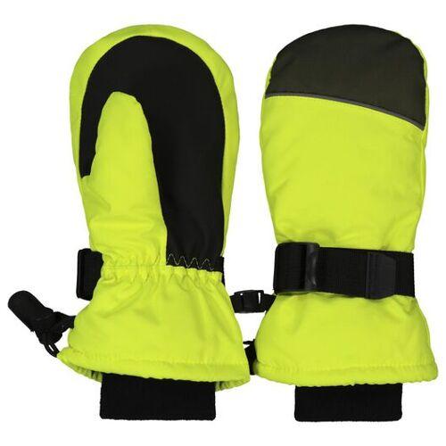 HEMA Kinder-Skihandschuhe Gelb