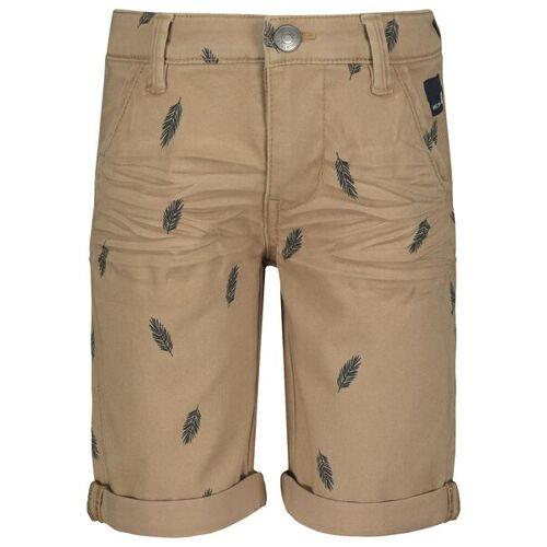 HEMA Kinder-Shorts Sandfarben