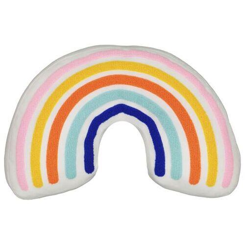 HEMA Regenbogen-Kissen, 10 X 45 X 30 Cm