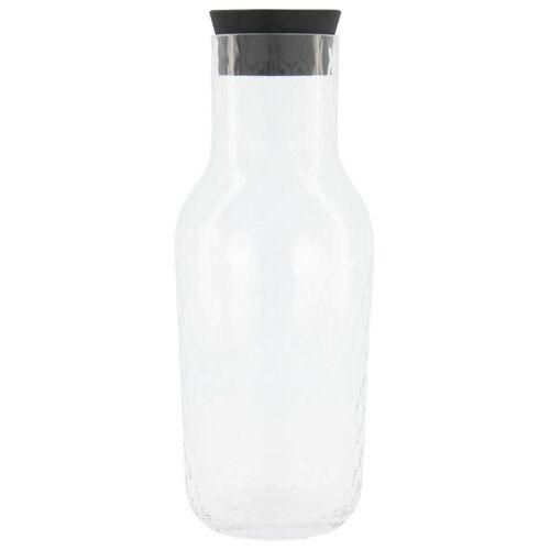 HEMA Karaffe Bergen, Relief, 1.2 Liter