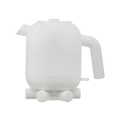 HEMA Wasserkocher Ketelbinkie - Kabellos - 1.2 Liter - Weiß