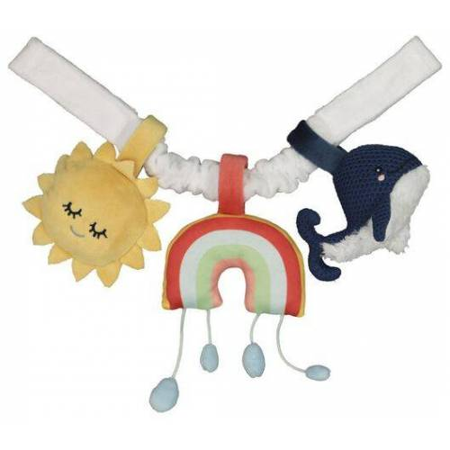 HEMA Kindersitz-Spielzeug