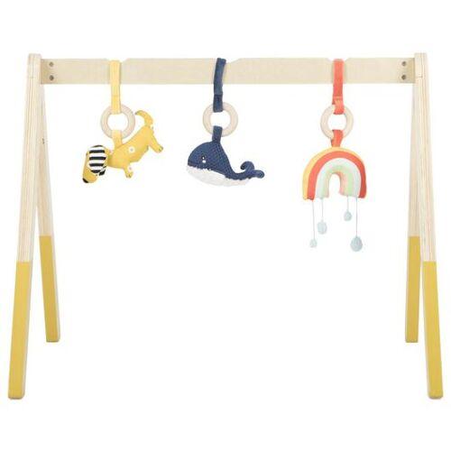 HEMA Baby-Spielbogen Aus Holz, 46.5 X 60 X 55.5 Cm