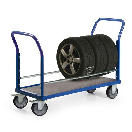 Protaurus Reifenwagen mit 1 Ebene
