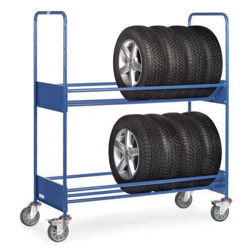 Fetra Reifenwagen mit 250 kg Tragkraft