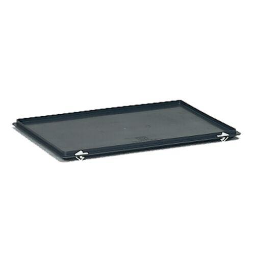Fetra Deckel für Eurokasten 400x300 mm