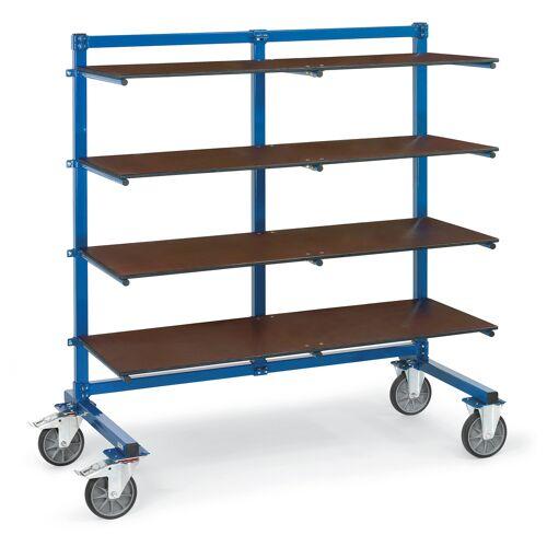 Fetra Holzboden für Tragarmwagen 4615