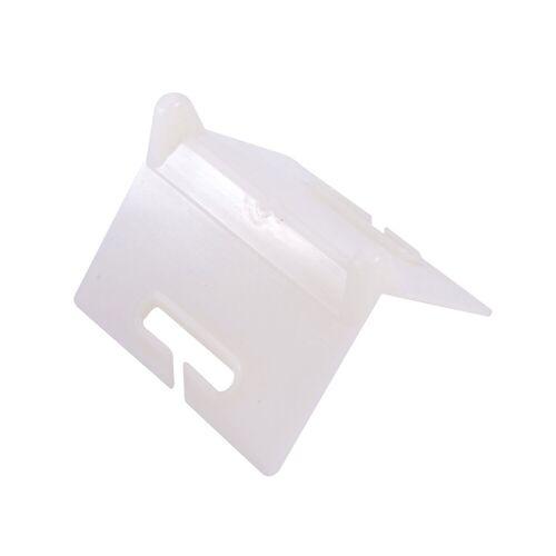 Schake Kantenschutz für Zurrgurte mit 50mm Gurtbreite, aus Polyethylen mit Kerbe