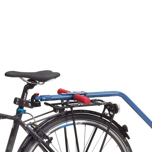 Fetra Fahrradkupplung für Handwagen, Nachrüst-Set