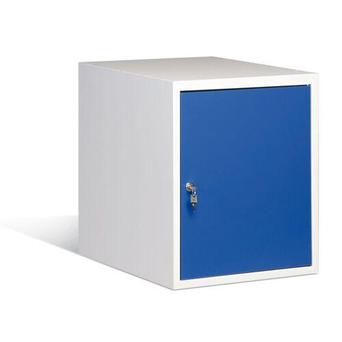 Protaurus Schrankeinsatz, blau für Basismodelle A/B/C Serie R300
