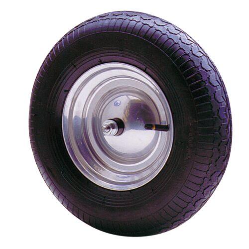 Schake Ersatzrad Luft mit Rillen-Kugellager für Schubkarren