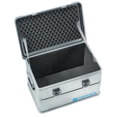 Zarges Schaumauskleidung für K470 Alubox 40568