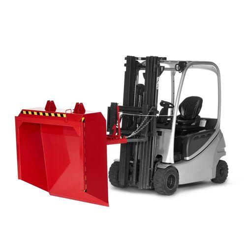 R+R Industrietechnik Staplerschaufel Typ RS 500-1500dm³