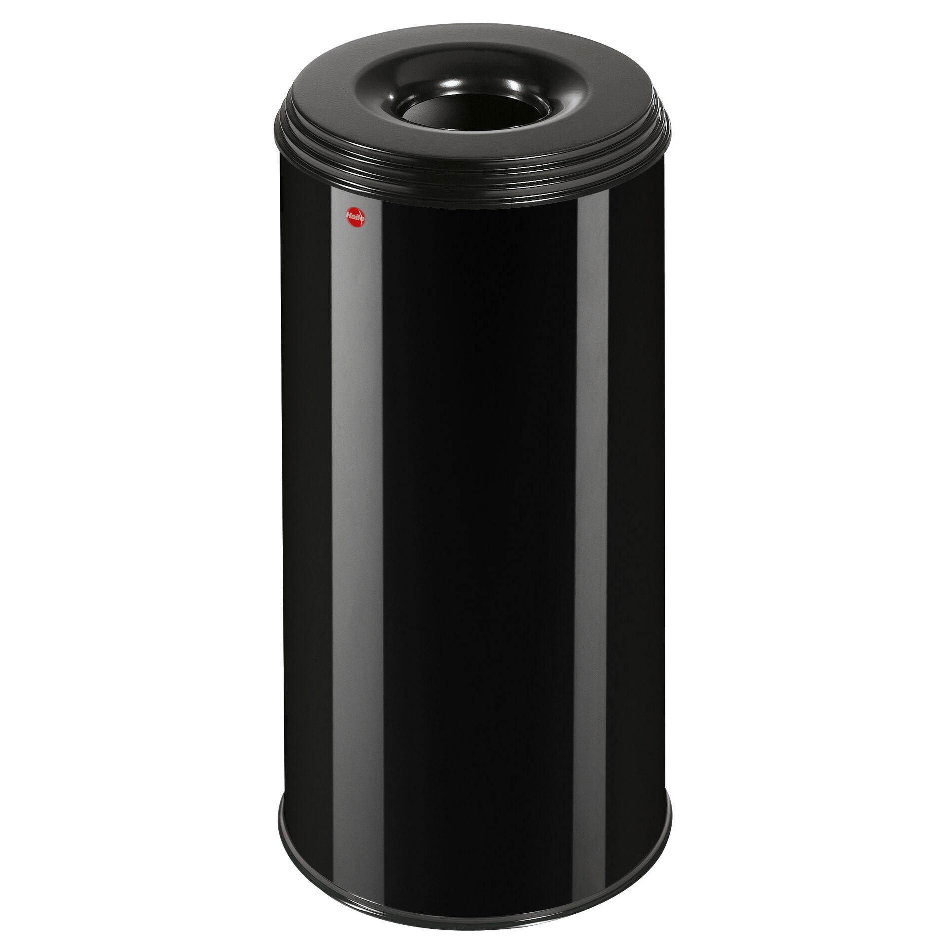 Hailo Profiline Safe XL schwarz
