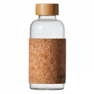 Glass Bottle - Cork
