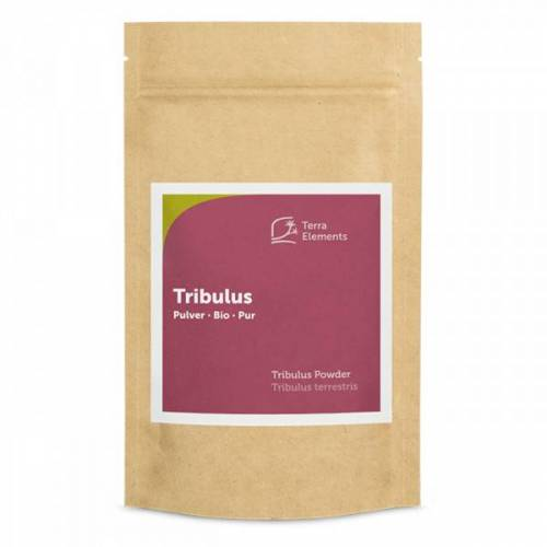 Rohkostpulver - Tribulus