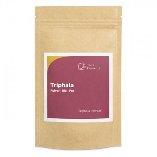 Rohkostpulver - Triphala
