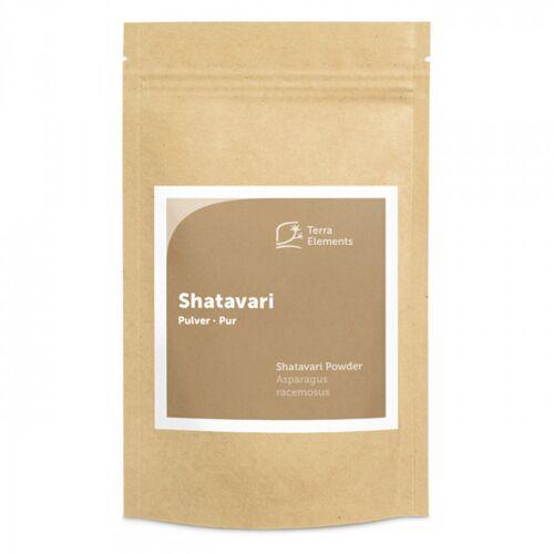 Rohkostpulver - Shatavari