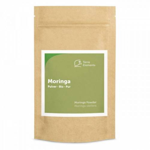 Rohkostpulver - Moringa