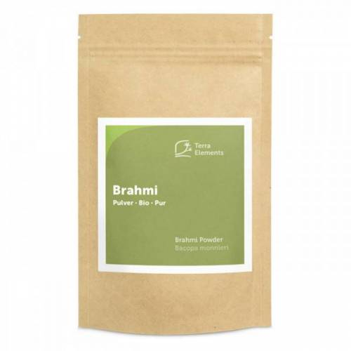 Rohkostpulver - Brahmi