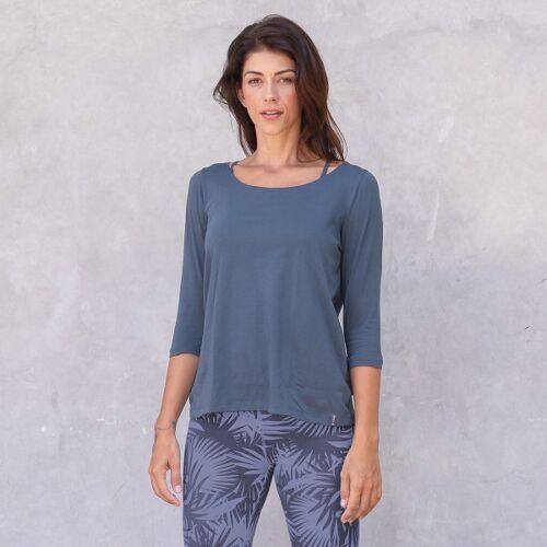 Orion Shirt Leni - Orion Blue