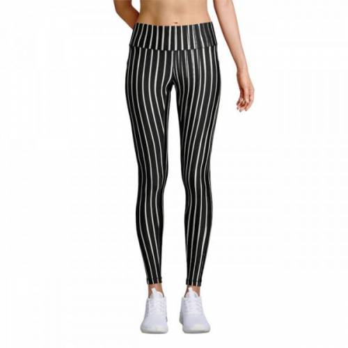 Contour Leggings - Contour White
