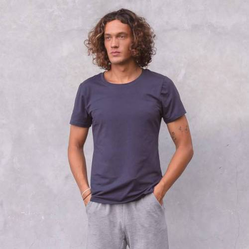 T-Shirt Rocky - Nightblue
