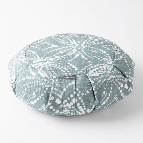 Zafu Meditationskissen Limited Edition - Batik
