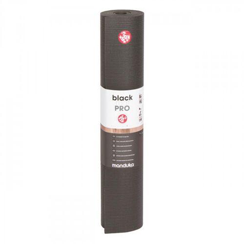 Yogamatte Black Mat PRO XL