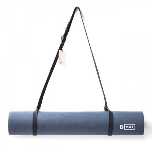 Yogamatten Tragegurt The Mat Strap - Slate
