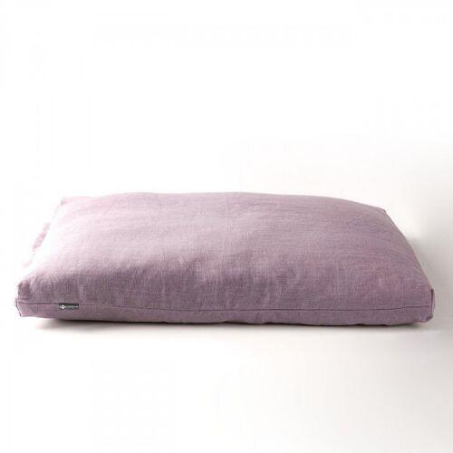 Zabuton Limited Edition - Fig Linen
