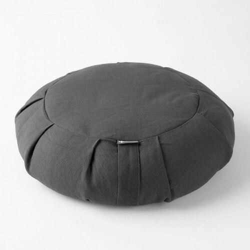 Zafu Meditationskissen - Charcoal