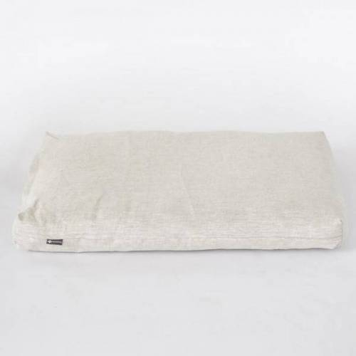 Zabuton Limited Edition - Natural Linen