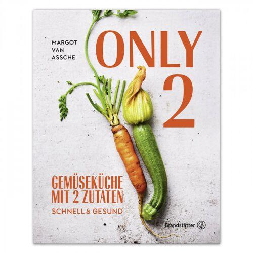 Only Two - Gemüseküche mit 2 Zutaten