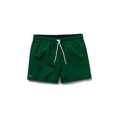 Lacoste Badehose (grün   S) Marken,